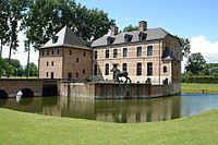 Belgium Steenhuffel Palm Castle 01.JPG
