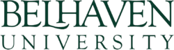 Belhaven University Main Logo.png