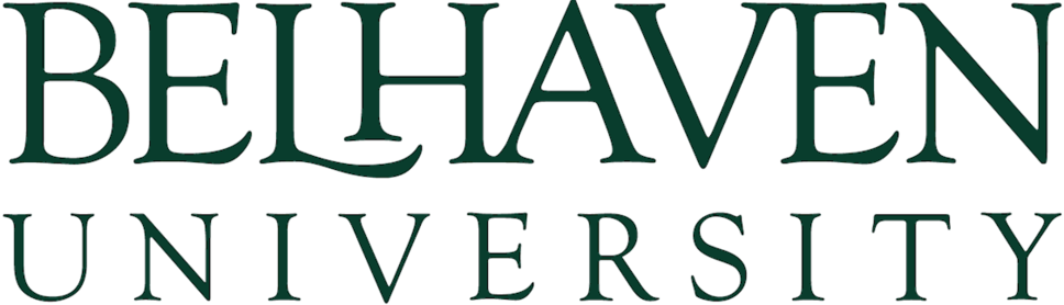 Belhaven University Main Logo