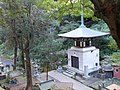 Bell tower of Fukuishi Kannon.jpg