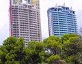 Benidorm - Edificios residenciales Sunset Drive 4.jpg