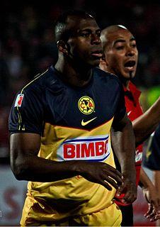 Christian Benítez Ecuadorian footballer