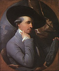 Benjamin West self portrait 1770.jpg