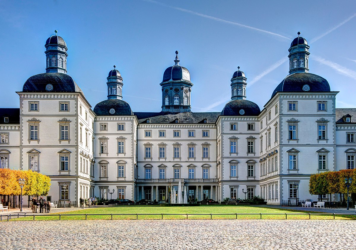 schloss bensberg wikipedia. Black Bedroom Furniture Sets. Home Design Ideas