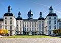 Bensberg Neues Schloss Denkmal 136 2011.jpg