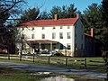 Benson-Hammond House Dec 09.JPG