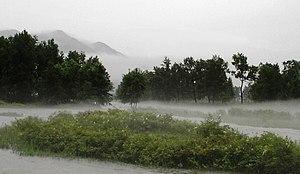 Huanren Manchu Autonomous County