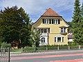 Bergmanngasse 1 Feldkirch, Villa Maria.JPG