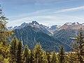 Bergtocht van Prümaran Prui via Alp Laret naar Ftan 13-09-2019. (d.j.b) 18.jpg