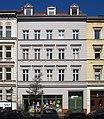 Berlin, Kreuzberg, Hagelberger Strasse 4, Mietshaus.jpg