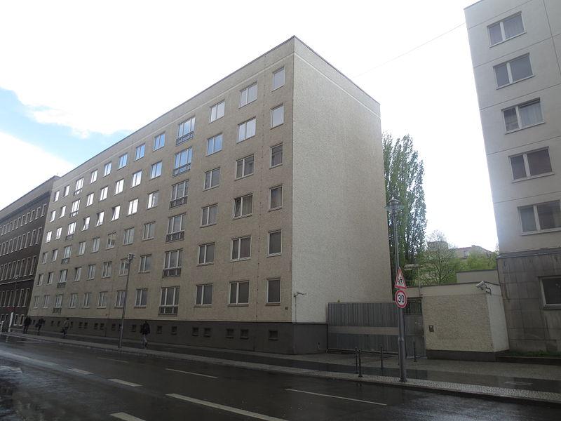 File:Berlin Behren strasse DDR architecture IMG 3223.JPG