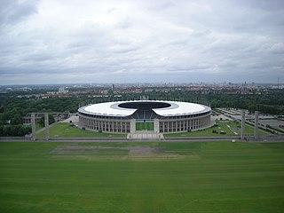 Olympiapark Berlin