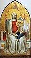 Bernardo daddi, madonna con bambino leggente e i santi pietro e paolo, 1320-30 ca. 02.jpg