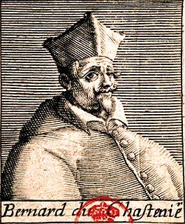 Bernard de Castanet