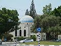 Beth Shalom Synagogue, Afula P1170748.JPG
