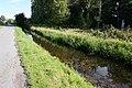 Beverley Parks Sewer, Lakeminster Park (geograph 5099790).jpg