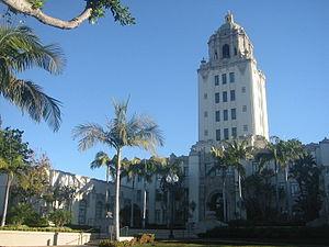 Beverly Hills City Hall - Image: Beverly Hills City Hall 03