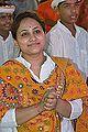 Bhakta - Rawatpura Sarkar Ashram - Chitrakoot - Satna 2014-07-05 6932.JPG
