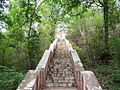 Bhargava Narasimha Temple way.jpg
