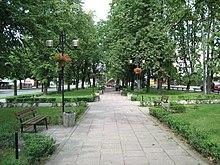 Park Solidarności