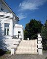 Białystok, pałac Lubomirskich (Rüdygierów), po 1856,Dojlidy Fabryczne 26 -001003.jpg
