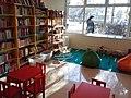 """Biblioteka """"Djura Jakšić"""" Železnik, prilaz 13.jpg"""