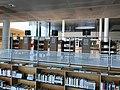 Bibliothèque universitaire de l'université de Paris VIII.jpg