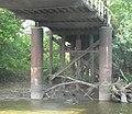Big Sioux 281 St bridge, underside W end from E 1.jpg