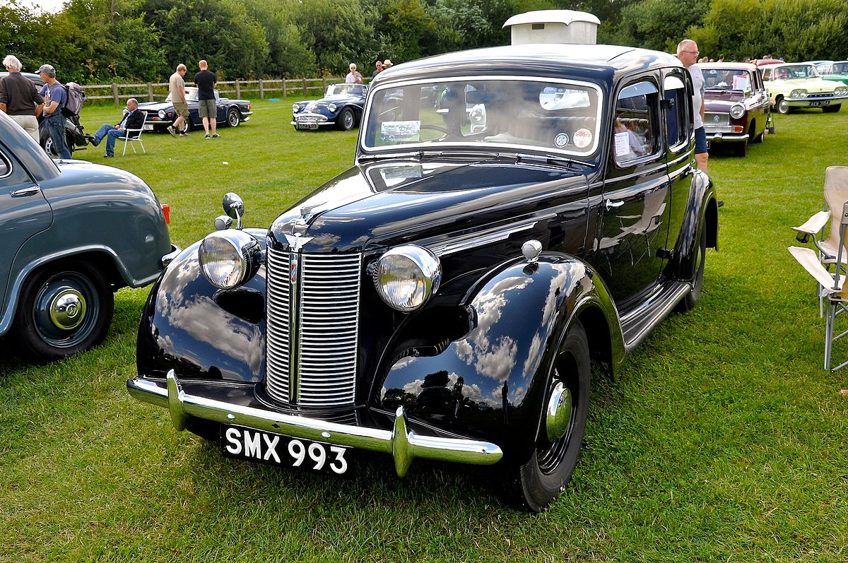 Austin 16 hp - Wikipedia
