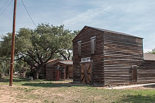 Bigfoot, Texas Census-designated place and Unincorporated Community in Texas, United States