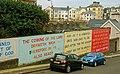 Billboards, Portrush - geograph.org.uk - 1096098.jpg