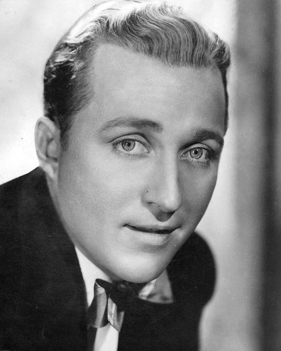 Bing Crosby 1930s