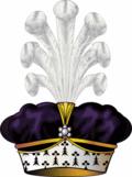 Тока герцога бонапартистской Франции