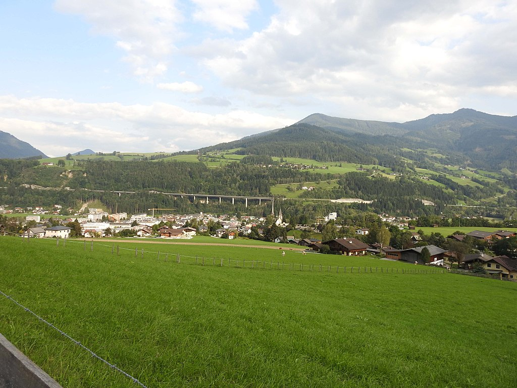 Single bischofshofen