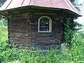 Biserica de lemn din Dumbrava, Maramures (28).JPG