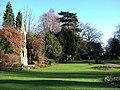 Bishop's Road Gardens, Peterborough - geograph.org.uk - 634228.jpg