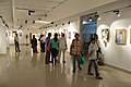Biswatosh Sengupta Solo Exhibition - Kolkata 2015-07-28 3410.JPG