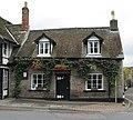 Black Swan Cottage, Broad Street, Hay-on-Wye - geograph.org.uk - 584139.jpg