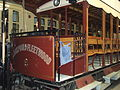 Blackpool and Fleetwood Rack 2 Crich depots 2007.JPG