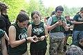 Blanding's turtle release May 2011 (5860905821).jpg