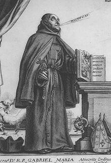 Gilbert Nicolas French priest (c. 1462-1532)