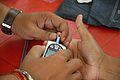 Blood Glucose Check - Howrah - 2015-04-12 7637.JPG