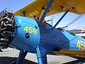 Blue Boeing-Stearman PT-13D side.jpg