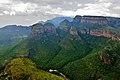 Blyde River Canyon, Mpumalanga, South Africa (19894758393).jpg