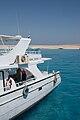 Boat near Paradise Island Hurghada.jpg