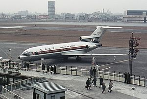 Boeing 727-46, Japan Airlines (JAL) JP6839064.jpg