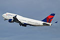 Boeing 747-451 'N663US' Delta (14201161755).jpg
