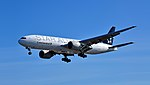 Boeing 777-224ER - Star Alliance (Continental Airlines) (N76021) widened.jpg
