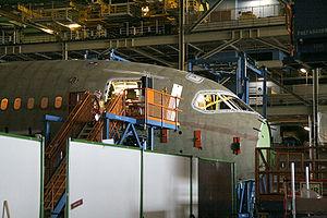 Boeing 787 sec.