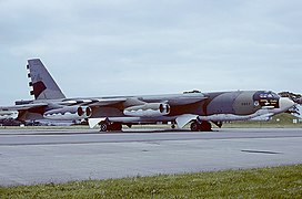 Boeing B-52H Stratofortress, USA - Air Force AN1515999.jpg